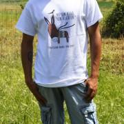 Camiseta Leon Vegano - Tienda Vegana
